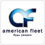 Automobile dealership American Fleet