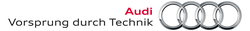 Audi center Avtosoiuz