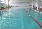 Swimming pool Dytiachyi fizkulturno-ozdorovchyi klub Zorianyi