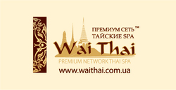 Premium network of Thai spa Wai Thai