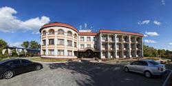 Hotel and restaurant complex Borysfen