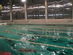 Sports and health club of Ukraine river fleet Vodnyk