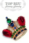 Gallery of exquisite jewelry TopBiju