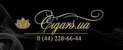 E-shop Cigars.ua