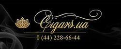 E-shop Cigars.ua