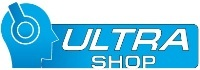 E-shop Ultrashop