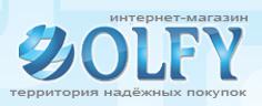 Internet-shop Olfy