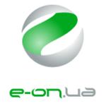 E-shop E-ON