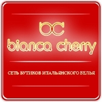 Boutique Bianca Cherry
