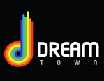 Trade and entertainment center Dream Town