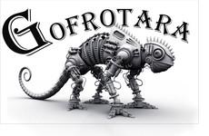 Company Gofrotara Ukrainy