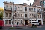 Kyiv theater Vilna stsena
