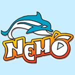 Kiev dolphinarium Nemo