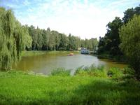 Park Nyvky