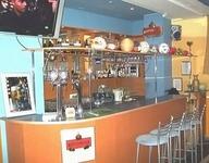 Cafe-bar Klubok