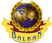 Restaurant complex Balkan