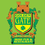 Irish pub-restaurant Golden Gate pub