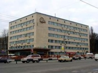 Communal enterprise Kyivskyi metropoliten