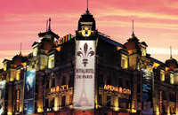 Hotel Royal De Luxe
