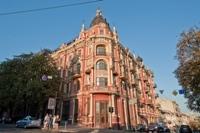 House on 39 Volodymyrska st.
