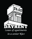 1-room apartment daily in Kiev 640 UAH (80 $) - DayRent