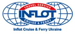 Cruise company Inflot Ukraine