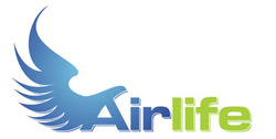 Aviation Agency Air Life Logistic
