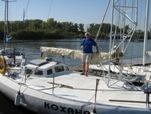 Yacht-club Kohana