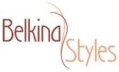 Exclusive salon-atelier Belkina Styles