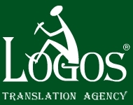 Translation agency Logos