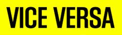 Company Vice Versa