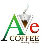 Vending company Ave Coffee