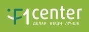 Service Company F1Center