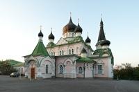 Holy Pokrovsky convent