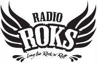 Radio station Radio ROKS, 103.6 FM