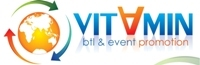 BTL & Event agency Vitamin
