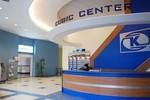 Business center Cubic-Center