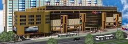Retail premises