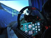 Company Virtual flight school