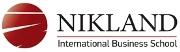 International business school Nikland
