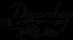 Online store Decorshop